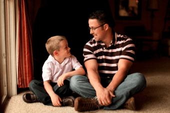 Jon and Son